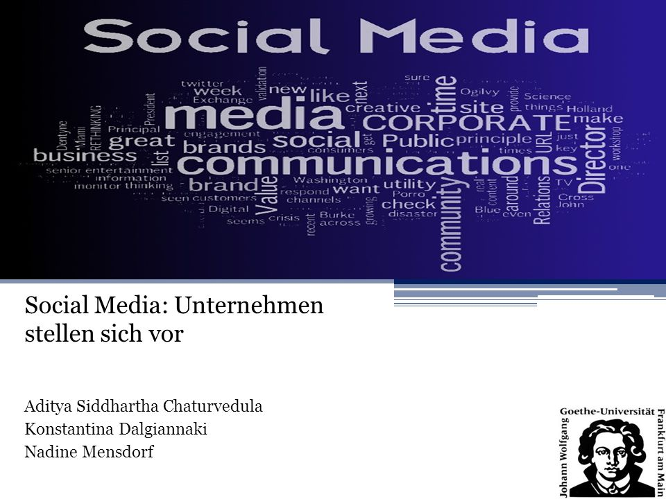 2 Agenda Eine Einführung in die Social Media HR-Perspektive -Relevanz der Nutzung von Social Networking Sites im HR-Bereich -Differenzierung der Begriffe des Personalwesens -Trendüberblick -Möglichkeiten für die HR-Abteilungen - die Kanäle -Chancen und Risiken -Zusammenfassung und Ausblick Eine Einführung in die Social Media Marketing Perspektive Der Einfluss von Web based Customer Services auf die Kundenzufriedenheit