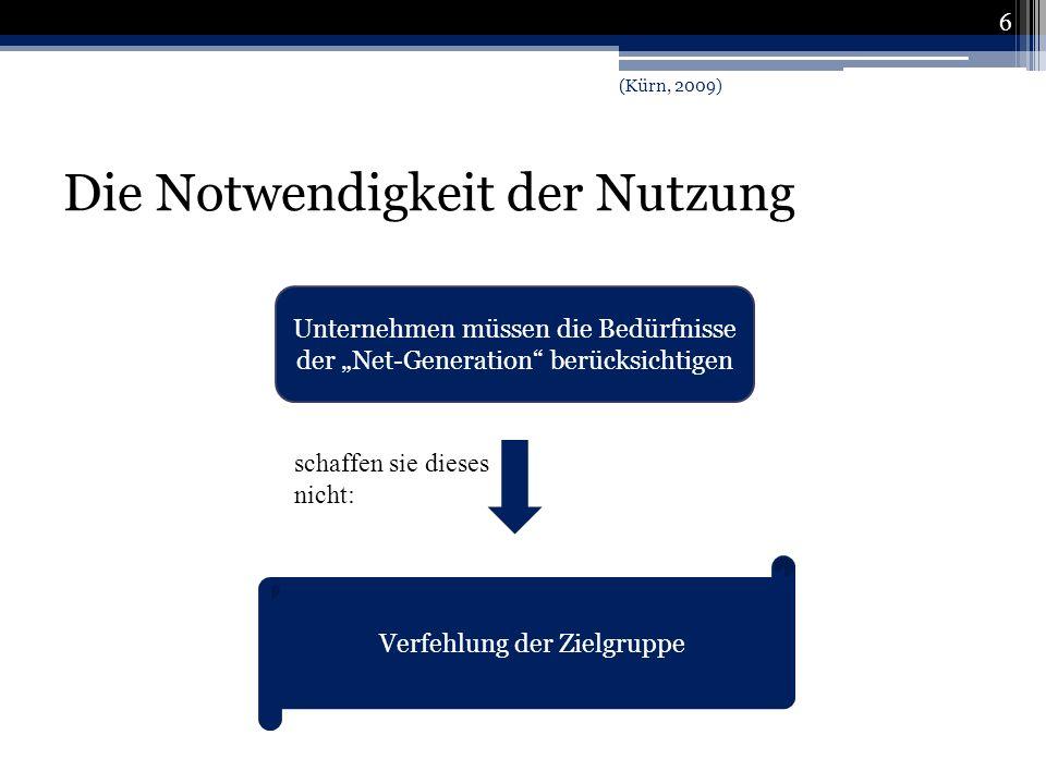 17 Chancen und Risiken (1/2) Informationen können besser dargestellt werden Vermittlung authentischer Informationen Verkürzter Prozess der Informations- vermittlung (Ries, 2012)
