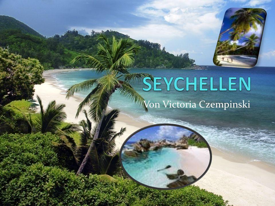 YouTube - Seychelles - Mahe