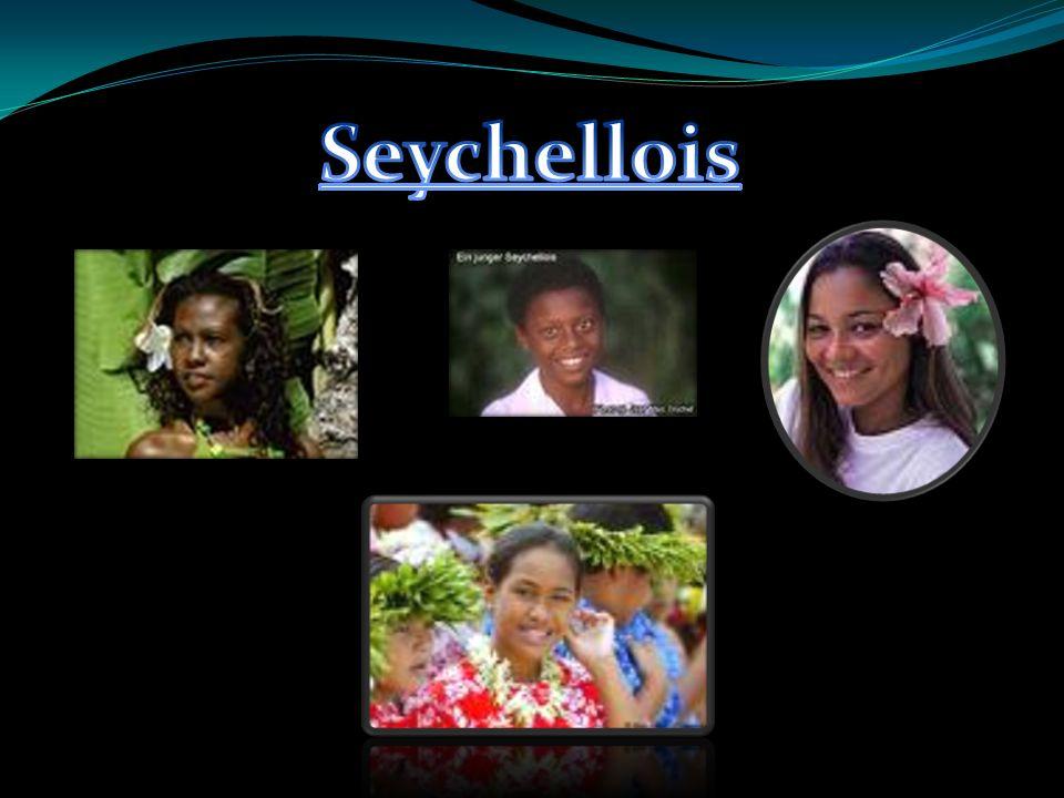 Die Mehrheit der Bevölkerung (über 90%), welche oft als Kreolen bezeichnet werden, ist eher dunkelhäutig und gemischter Abstammung aus afrikanischen u