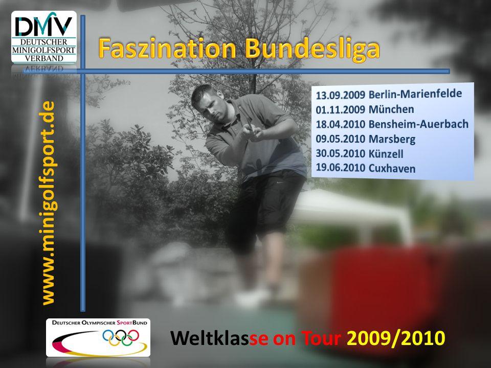 www.minigolfsport.de Weltklasse on Tour 2009/2010