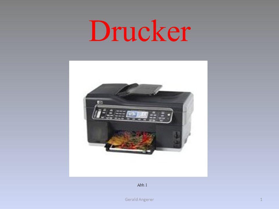 Drucker 1Gerald Angerer Abb.1