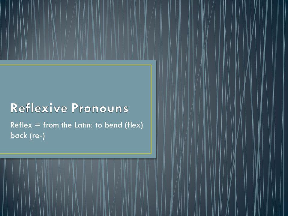 When using reflexive pronouns, remember this rule: dative FIRST, unless the accusative is a pronoun Ich kann mir das Auto nicht leisten.