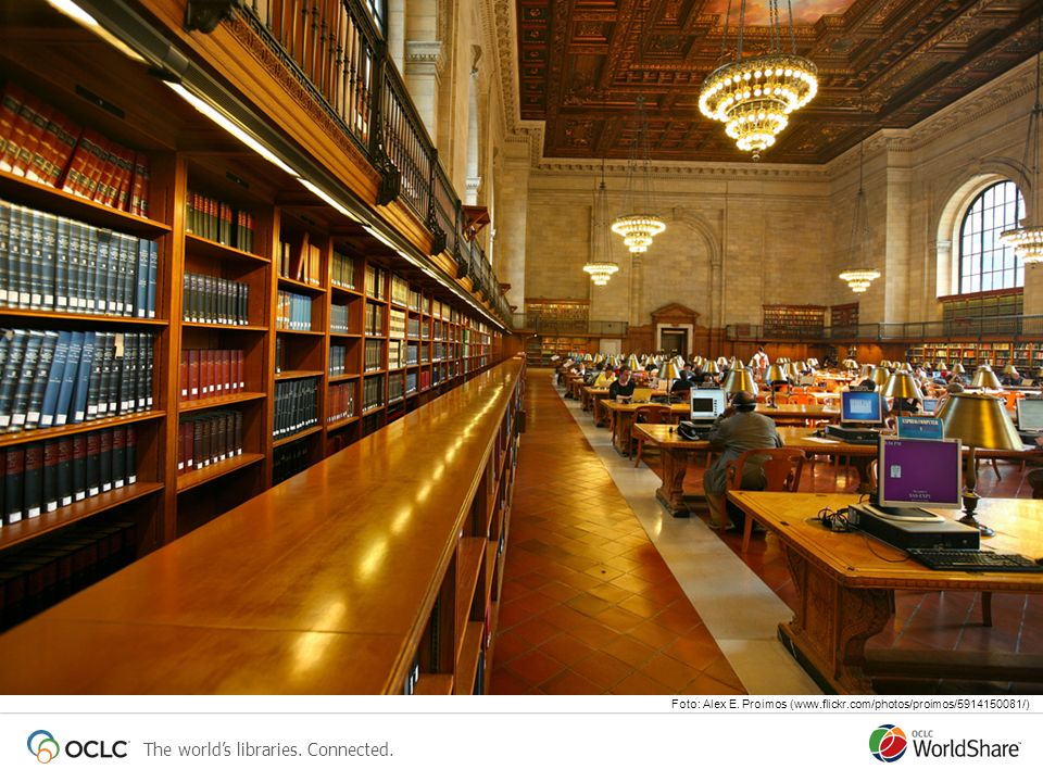 The worlds libraries. Connected. WorldShare LicenseManager