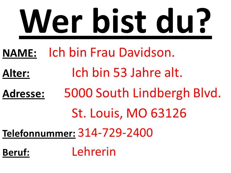German Pronouns ( A word which replaced a noun) Wewir Yallihr Theysie You (Formal) S ie Wie heisst ihr?