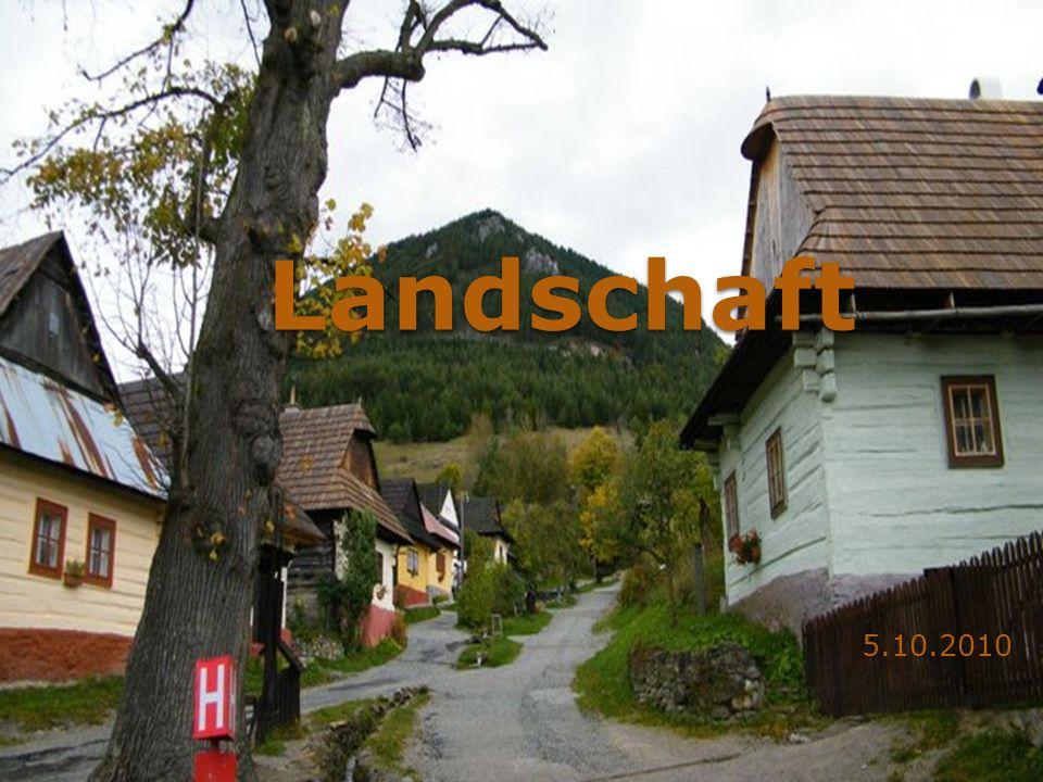 Landschaft 5.10.2010