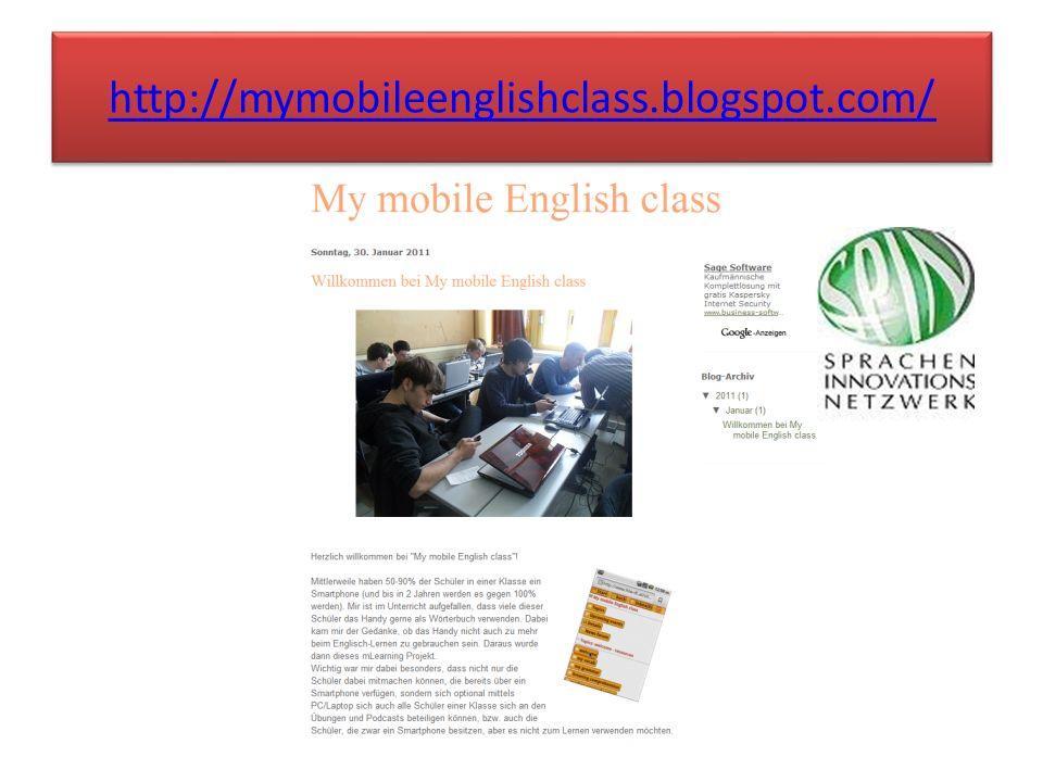 Mobile Revolution: WLAN-Geräte