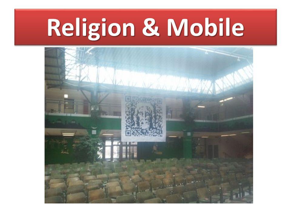 Religion & Mobile
