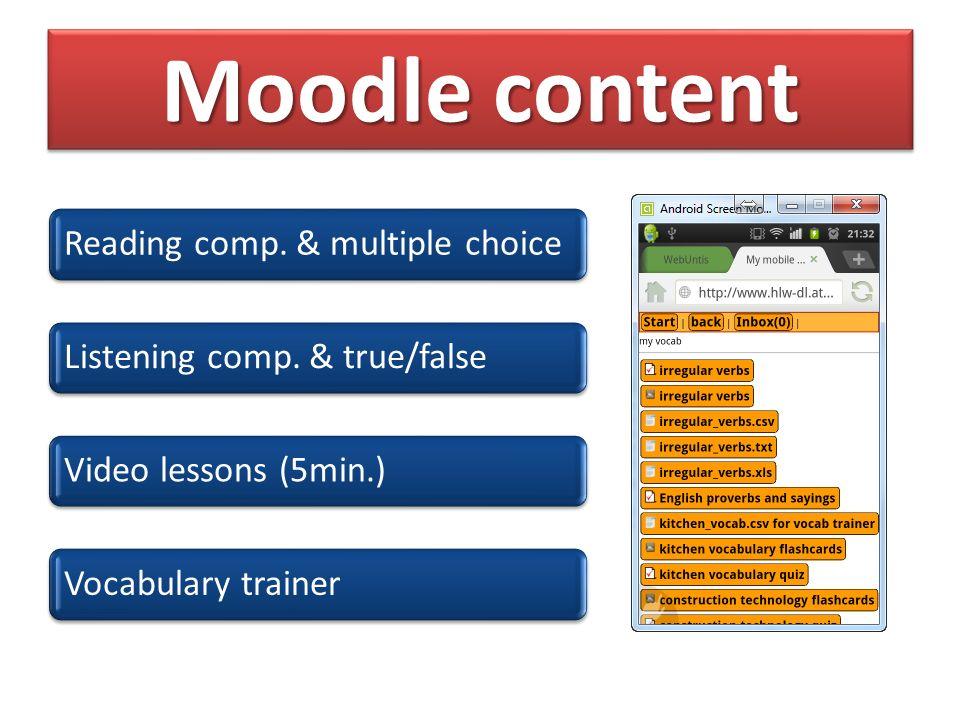 MöglichkeitenMöglichkeiten ReaderCreatorStudent Response SystemClassroom ManagerStudy ToolOrganizerDifferentiator
