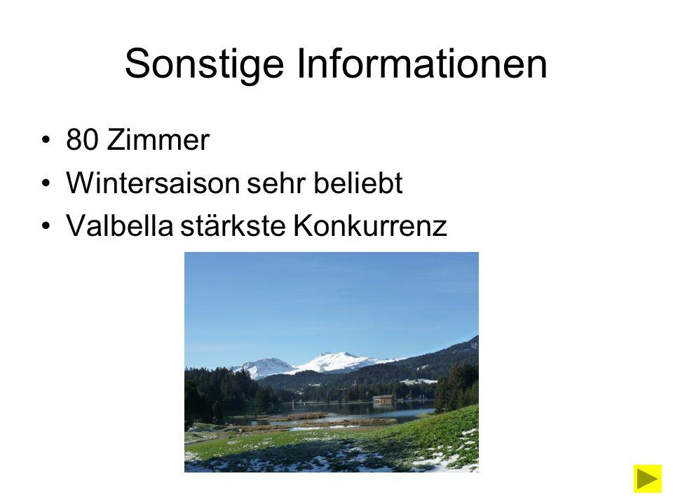 Teuer? 6-Gang-Verwöhn- Nachtessen Alpenchic-Suite Wintersaison Sommersaison