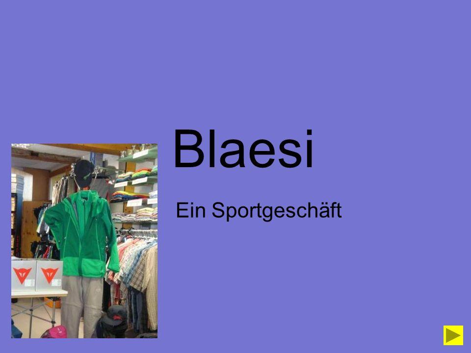 Vielleicht habt ihr auch Lust bekommen, den BLAESI zu besuchen?