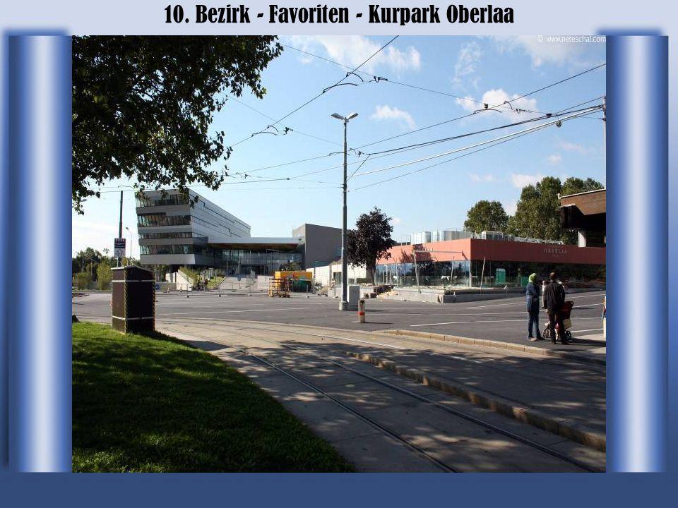 9. Bezirk - Alsergrund - Volksoper
