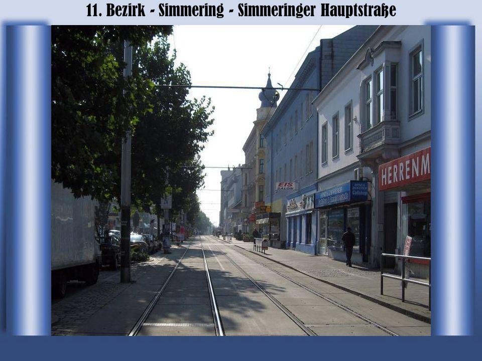 10. Bezirk - Favoriten - Amalienbad