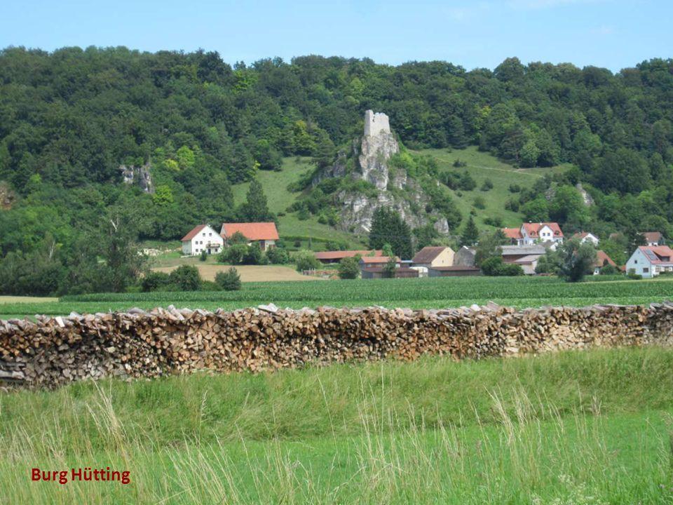 Burg Hütting