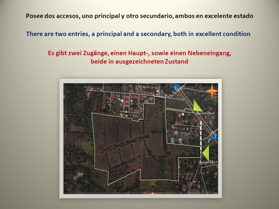 Contacto – Contact – Ansprechpartner: Los Robles Inmobilaria S.A Real estate / immobilien Tel.