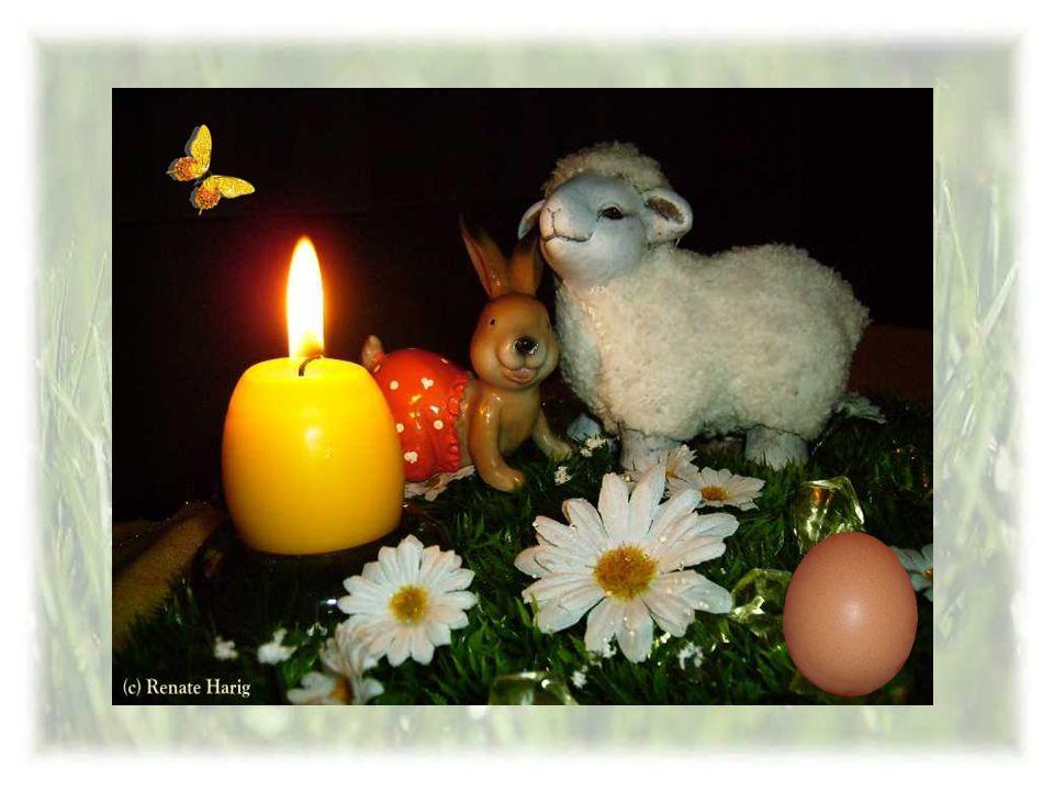 Ostergrüße für DICH, die von Herzen kommen Ostern 2013