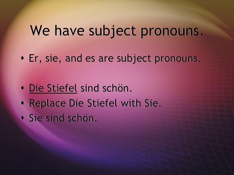 How to use GEFALLEN Gefällt is singular Gefallen is plural Wie gefällt dir der Pulli.