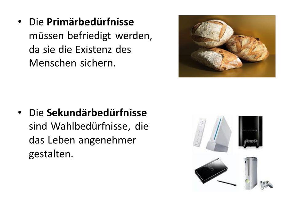 Der Konsum ist der Verbrauch von Sachgütern und Dienstleistungen zur Bedürfnisbefriedigung des Menschen.