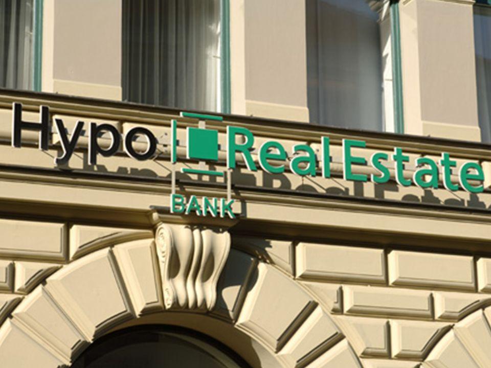 20 Der Fall Hypo-Real Estate Einlagen inst. Kunden (kurzfristig) Eigenkapital 10 Kreditver- briefungen (langfristig, illiquide) 500