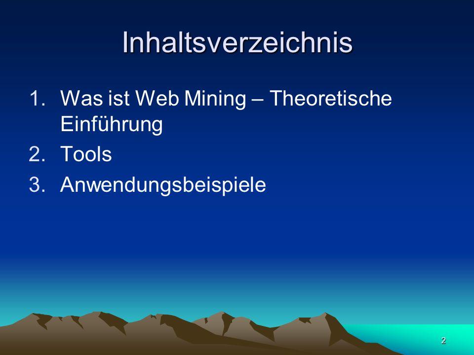 73 Was ist Web-Mining.