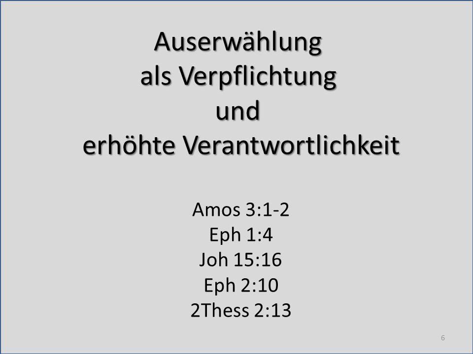 Erwählte GottesgeheiligteGottes Erwählte geheiligte Erwählte geliebtegeliebte Erwählte 7