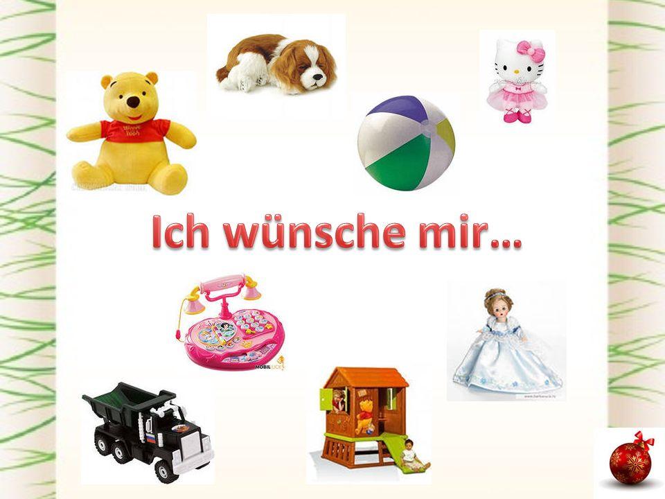 In Deutschland feiert man Weihnachten am 28.Dezember.