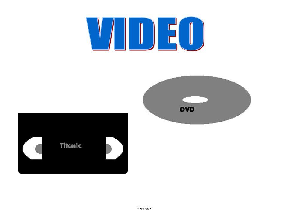 März 2003Internetwww.video.dewww.video-magazin.dewww.dvd-forum.chwww.dvd-tipps-tricks.dewww.brennendvd.dewww.dvd-online.dewww.heise.deZeitschriftenVIDEO video aktiv DIGITAL audiovision- DVD......