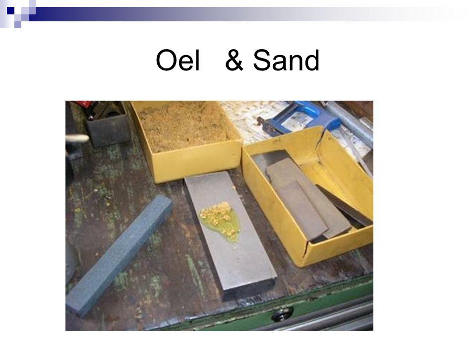 Oel & Sand