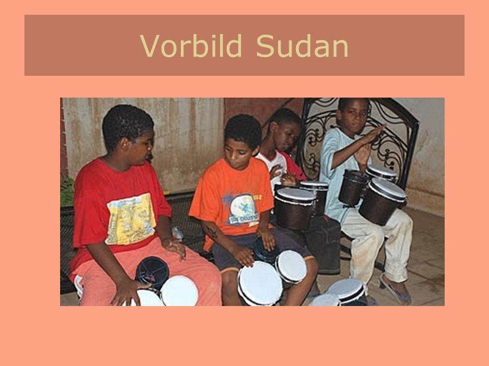 Vorbild Sudan
