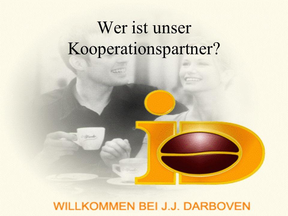 Wer ist unser Kooperationspartner?