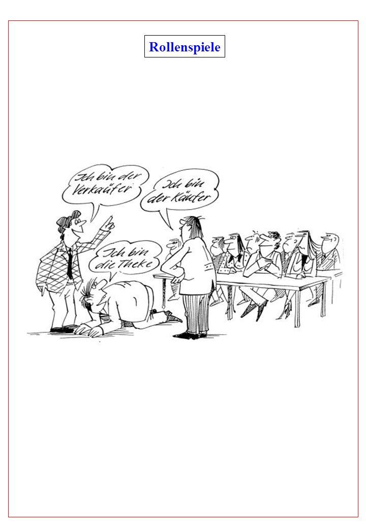 Führung und Organisation (Organigramm B) 3/3