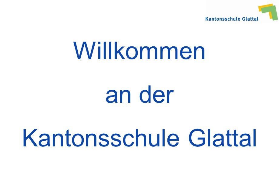 Willkommen an der Kantonsschule Glattal