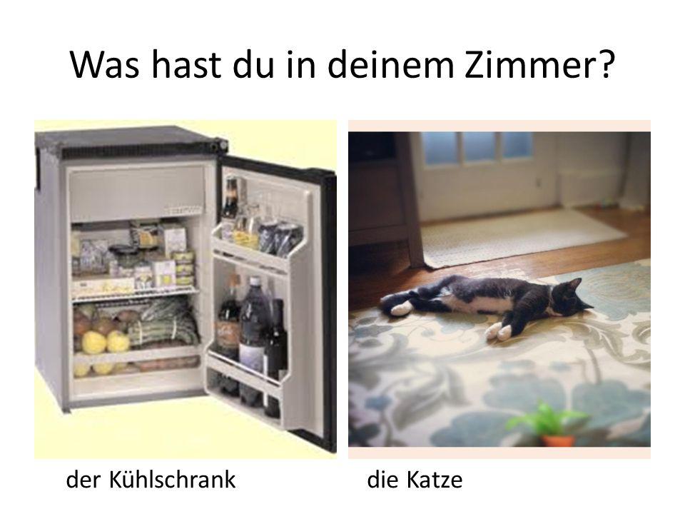 German III Zeig mir wie du tanzt.
