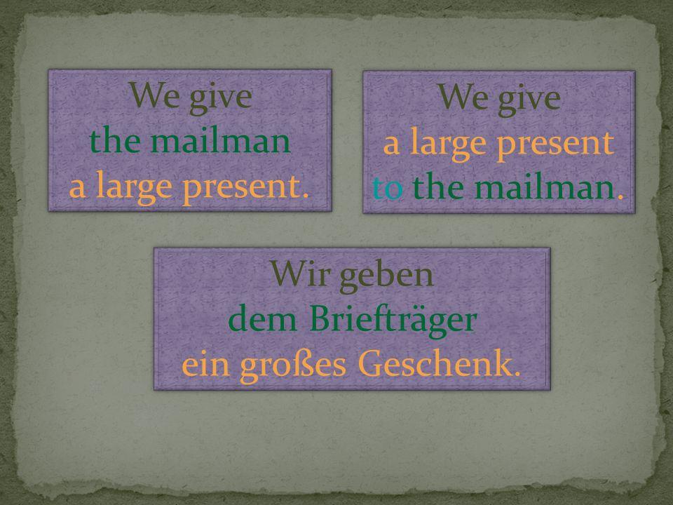 dative verbs of advantage helfen kaufen for whom.Ich helfe dir in Deutsch.