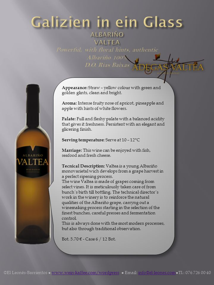 For the creation of Cepas Vellas we select grapes from the oldest vines of one parcel named Garabato.