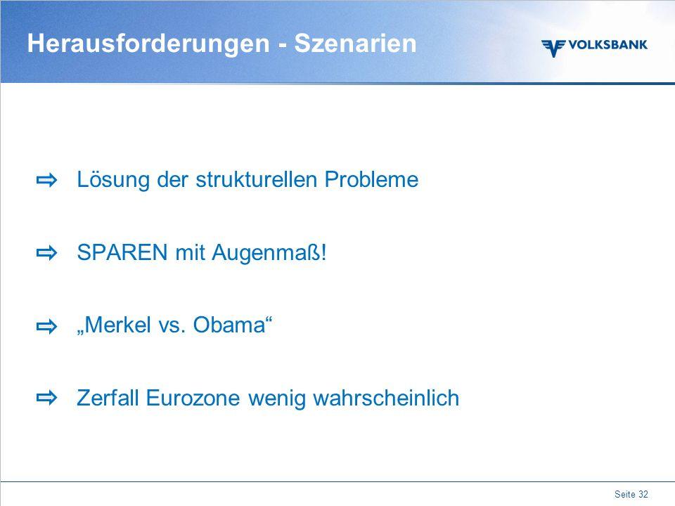 Seite 31 Spannungsfeld Eurozone Arbeitslosenrate