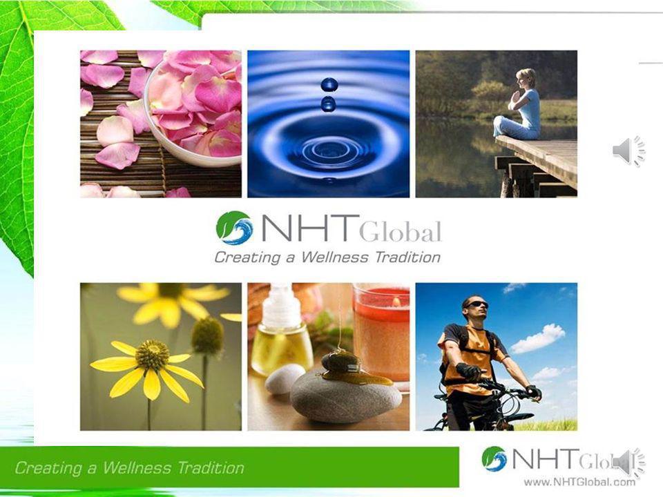 Willkommen bei NHT Global