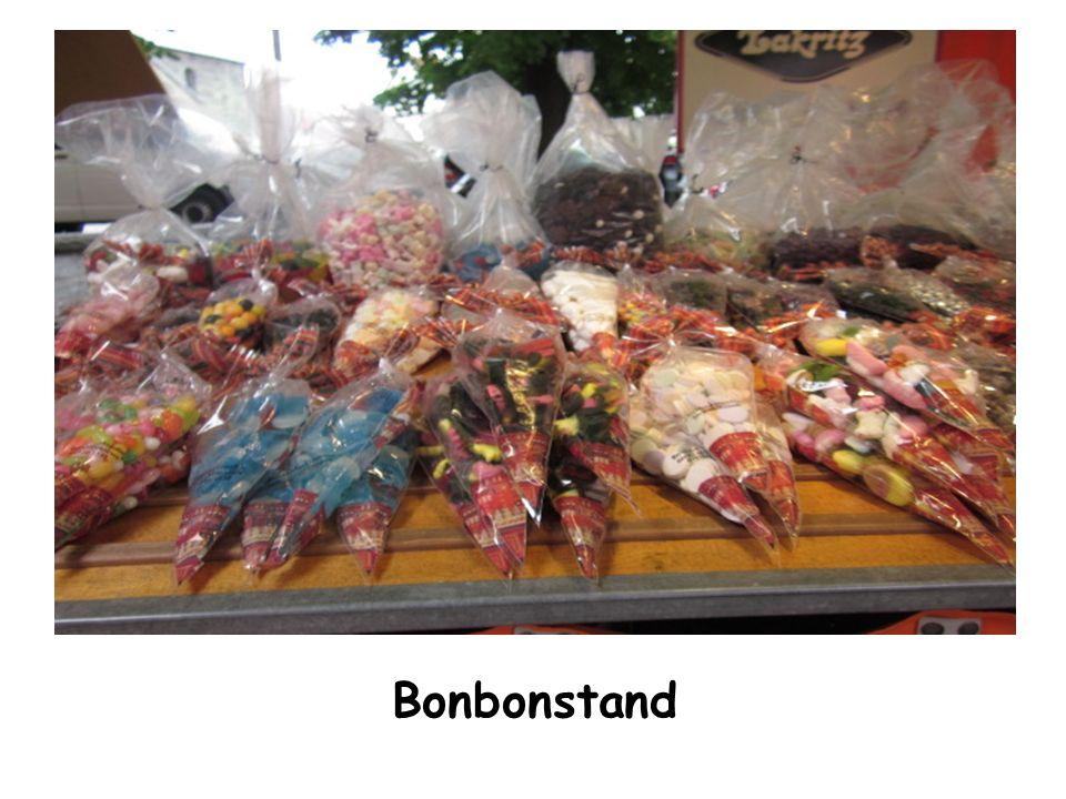 Bonbonstand