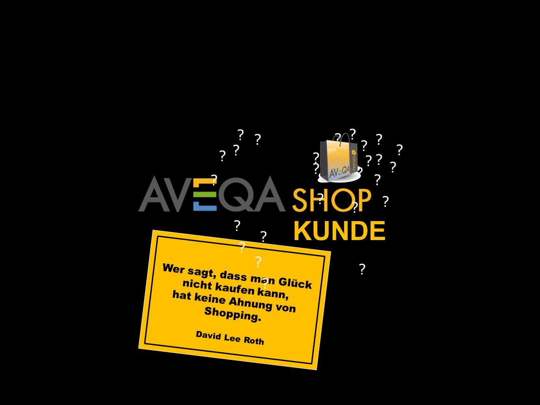 herzlich willkommen KUNDE Wer sagt, dass man Glück nicht kaufen kann, hat keine Ahnung von Shopping.
