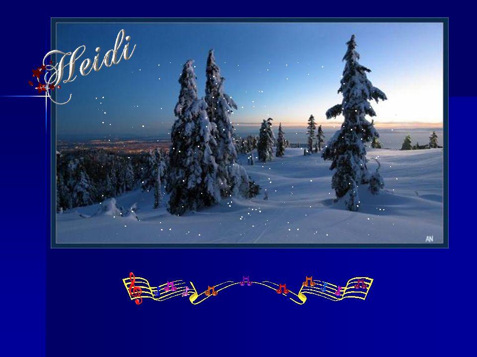 26.Dezember Immer noch eingeschneit. Warum in alles in der Welt sind wir hierher gezogen.