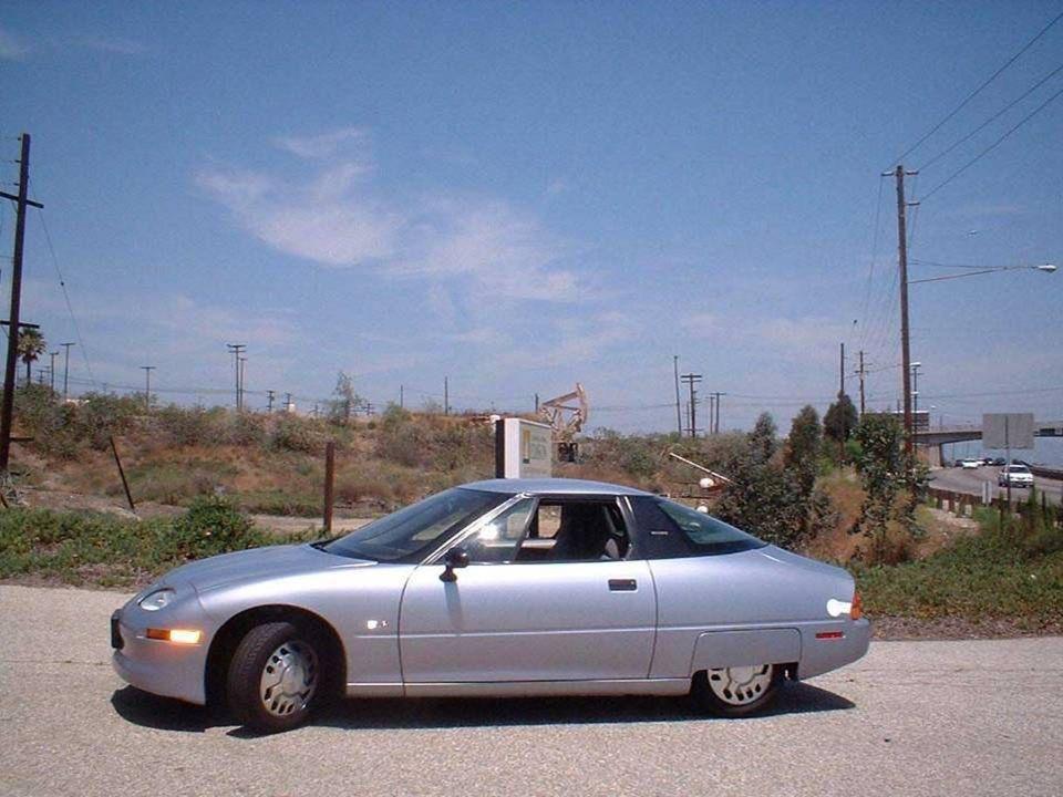 Und siegte schließlich : Toyota verkaufte die Fahrzeuge den Mietern.