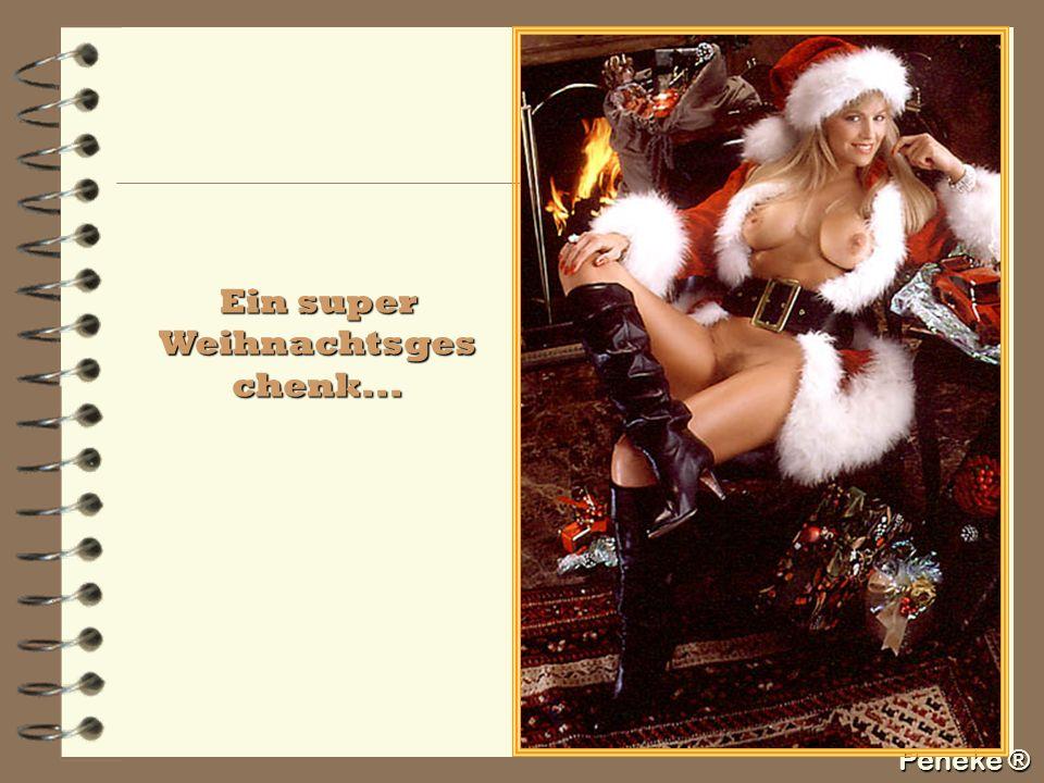 Peneke ® Ein super Weihnachtsges chenk...