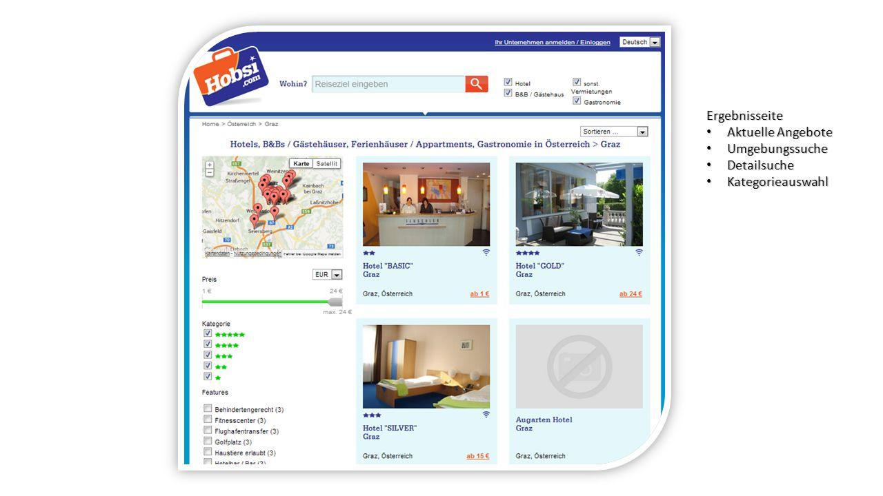 Ergebnisseite Aktuelle Angebote Aktuelle Angebote Umgebungssuche Umgebungssuche Detailsuche Detailsuche Kategorieauswahl Kategorieauswahl