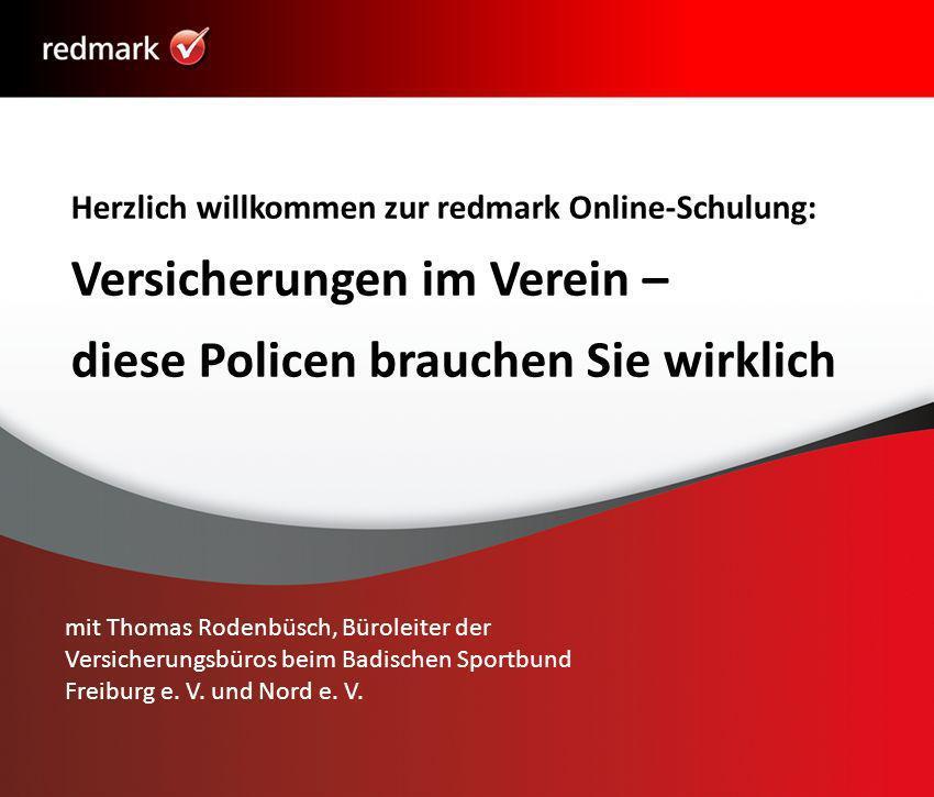 32 3.Insolvenzversicherung bei Reisen der Vereine 3.