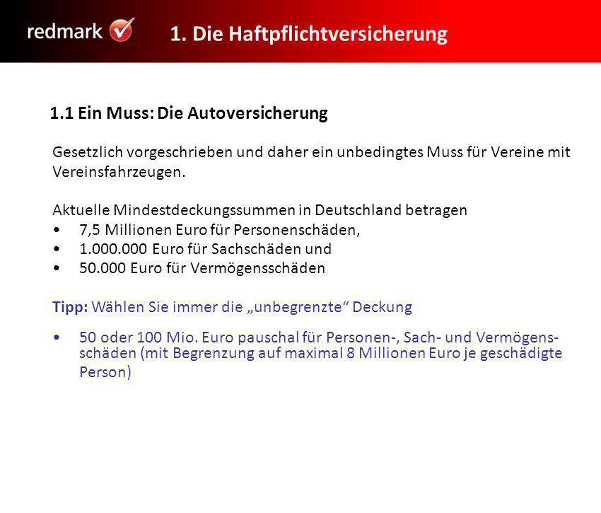 35 www.redmark.de/verein redmark der verein online Die schnelle Wissensdatenbank für erfolgreiche Vereinsführung: Das einzigartige Online-Angebot.
