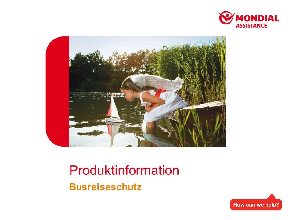 Produktinformation Busreiseschutz
