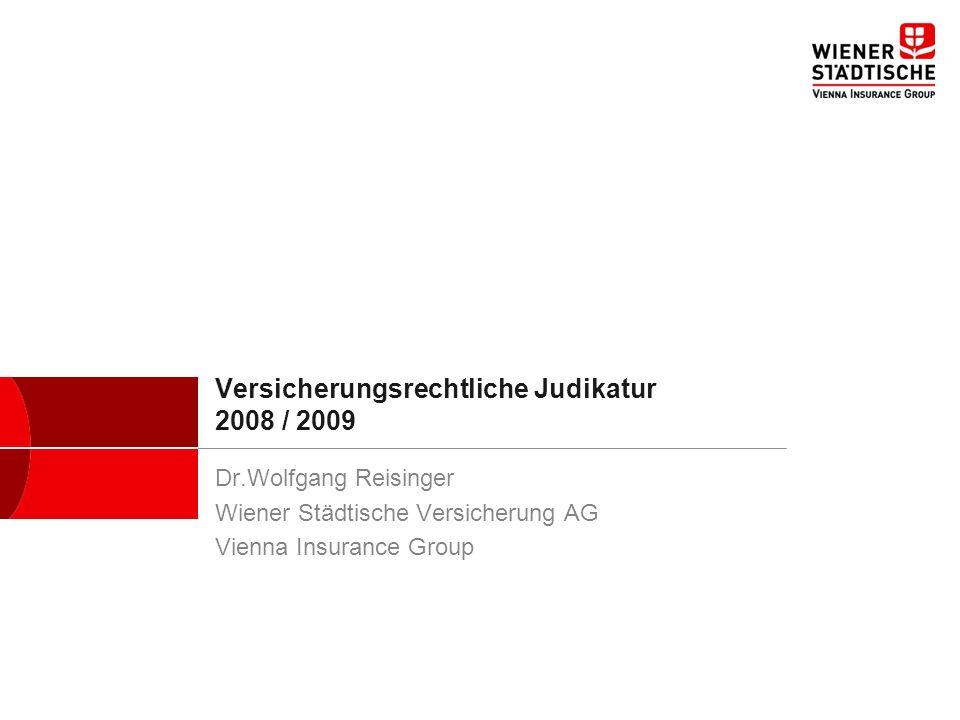3 Inhalt Kfz-Haftpflichtversicherung Allgemeine Haftpflichtversicherung Rechtsschutzversicherung Sachversicherung Personenversicherung