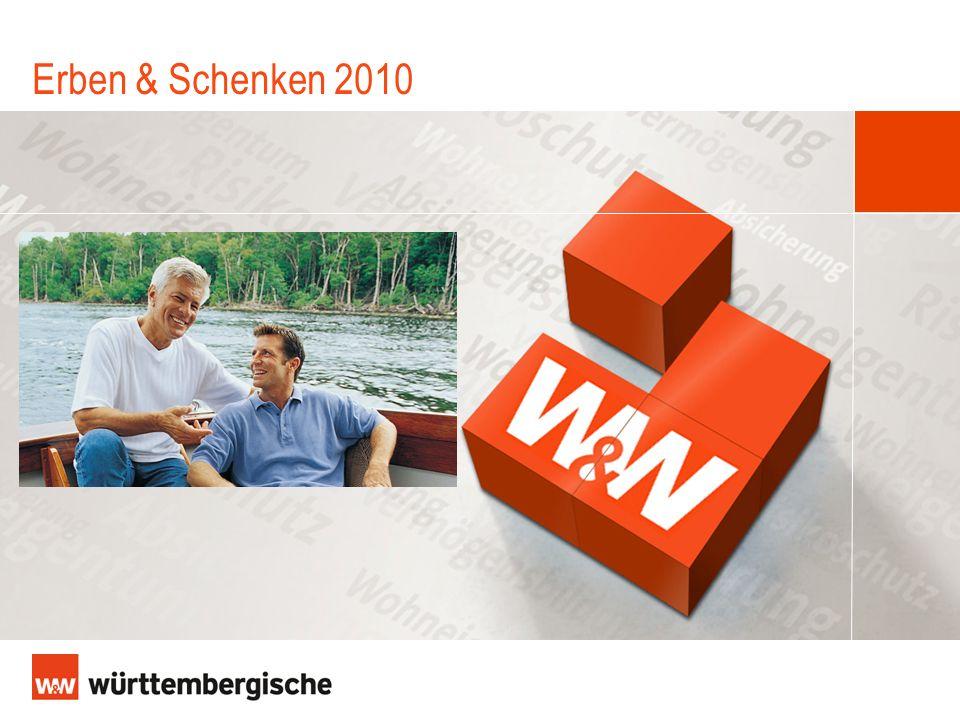 Erben & Schenken 2010