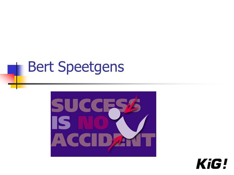 Bert Speetgens