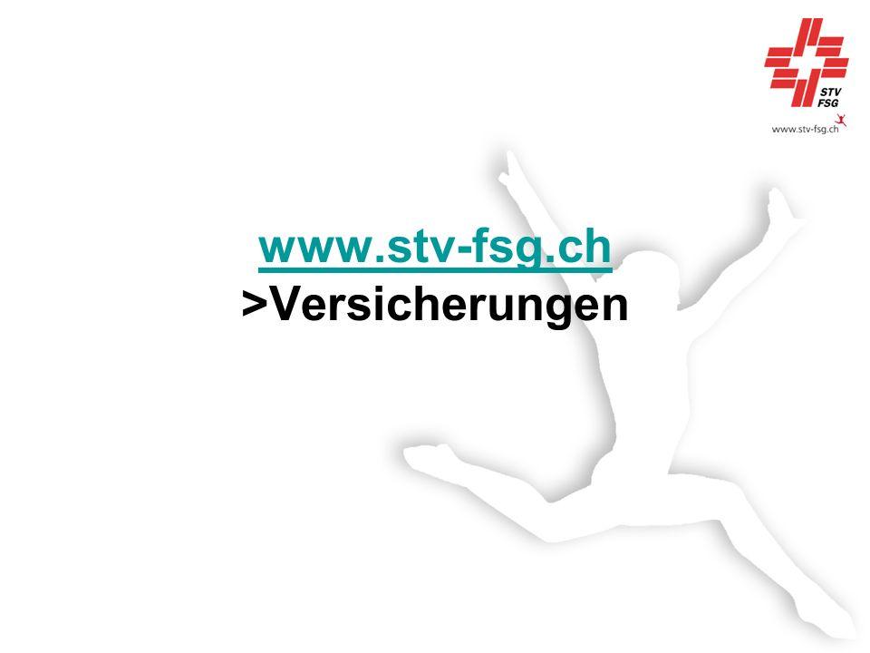 www.stv-fsg.ch www.stv-fsg.ch >Versicherungen